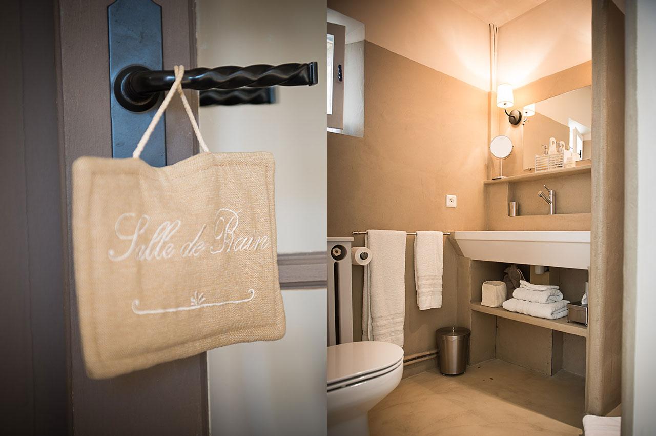 Chambre D Hote Contemporaine Vaucluse : Maison valvert d hôtes au coeur du luberon